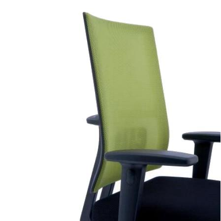 Anteo orthopädischer Drehstuhl von Köhl sehr gut getestet und sofort lieferbar bei Büro-Goertz Darmstadt und buero-ideen.de ANTEO® von KÖHL - jetzt als Schnell-Lieferung möglich