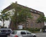 Firmensitz und Ausstellung von Büro-Goertz in Darmstadt da kann man den oyo - The Chair testen - hier mit Link zu google-maps