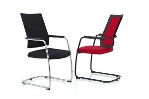Köhl Anteo-Konferenzstühle Slim-Freischwinger_MG_5055-300B