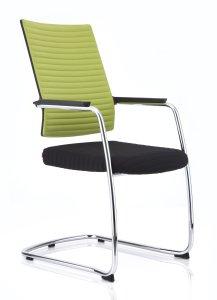 Köhl Anteo-Konferenzstühle Freischwinger-Konferenzstuhl _MG_5146-300B