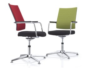 Köhl Anteo-Konferenzstühle Dreh-Konferenzsessel