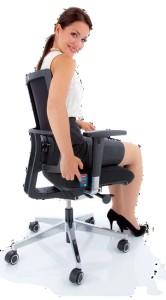 FraumitAirSeat Bedienung Köhl Air-Seat im Schnelllieferprogramm