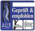 sedus mr. 24 AGR-Gütesiegel Aktion-Gesunder-Rücken